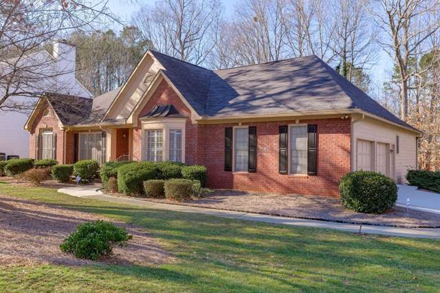 368 Lake Forest Court, Lawrenceville, GA 30043 (MLS #6673706) :: North Atlanta Home Team