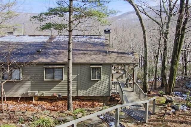 200 Villa Road #121, Jasper, GA 30143 (MLS #6673721) :: Path & Post Real Estate