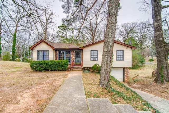 2492 Hatfield Circle SE, Atlanta, GA 30316 (MLS #6673766) :: North Atlanta Home Team