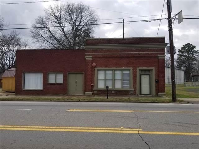 826 Main Street, Cedartown, GA 30125 (MLS #6673806) :: North Atlanta Home Team