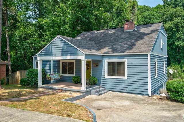 154 Candler Road SE, Atlanta, GA 30317 (MLS #6673847) :: Good Living Real Estate