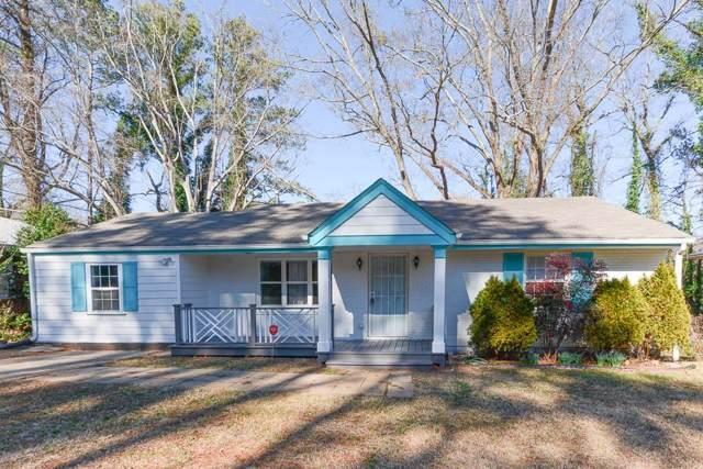 2074 Juanita Street, Decatur, GA 30032 (MLS #6673848) :: North Atlanta Home Team