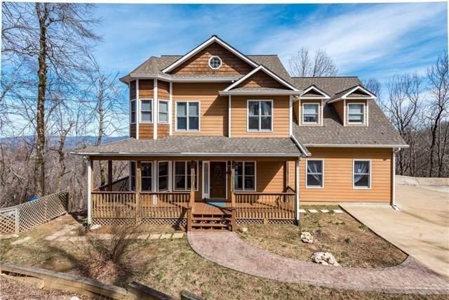 2159 Monument Road, Jasper, GA 30143 (MLS #6673853) :: Path & Post Real Estate