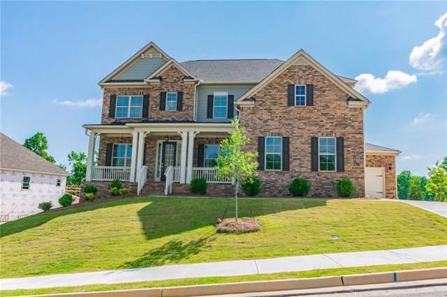 5919 Ashley Falls Lane, Buford, GA 30518 (MLS #6673859) :: MyKB Partners, A Real Estate Knowledge Base