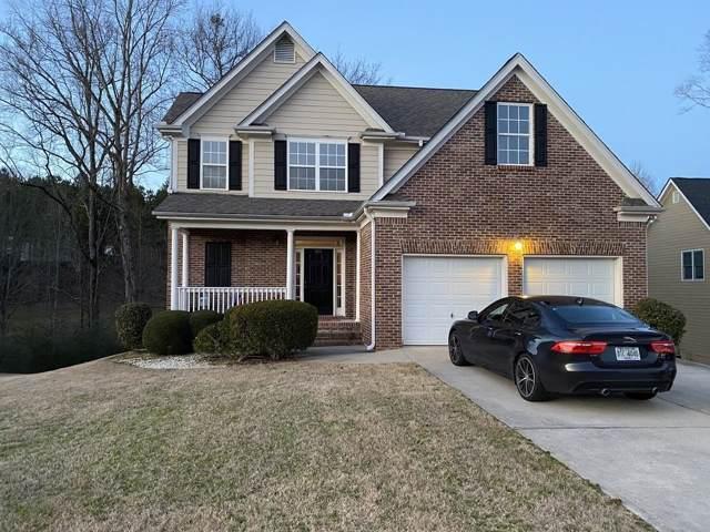453 Macland Drive, Lawrenceville, GA 30045 (MLS #6673895) :: North Atlanta Home Team