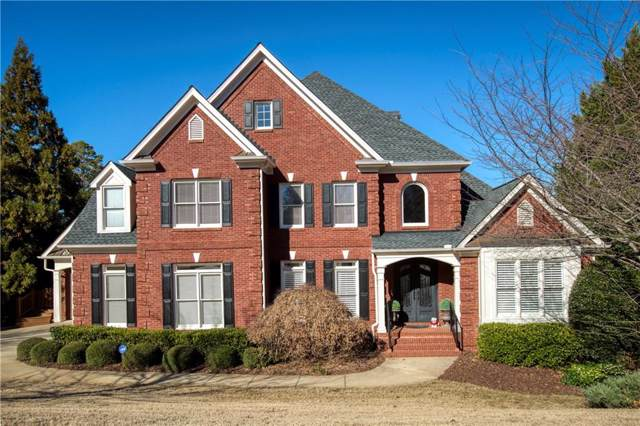 9735 Autry Falls Drive, Johns Creek, GA 30022 (MLS #6673944) :: Compass Georgia LLC