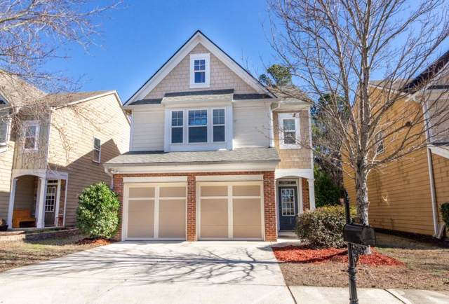 5855 Sterling Court, Cumming, GA 30040 (MLS #6674058) :: MyKB Partners, A Real Estate Knowledge Base
