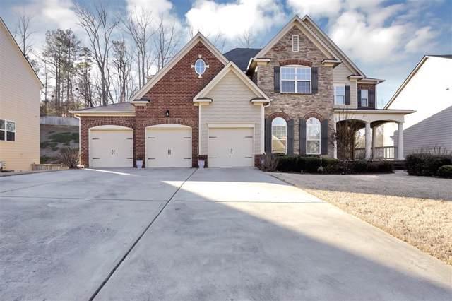 144 Lakestone Parkway, Woodstock, GA 30188 (MLS #6674060) :: North Atlanta Home Team