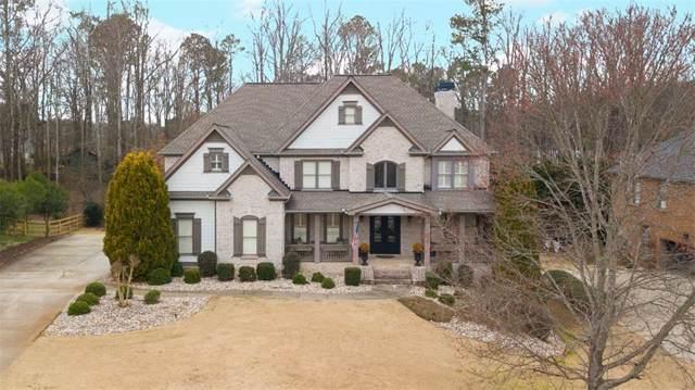 2725 Castel Lane, Cumming, GA 30040 (MLS #6674089) :: North Atlanta Home Team