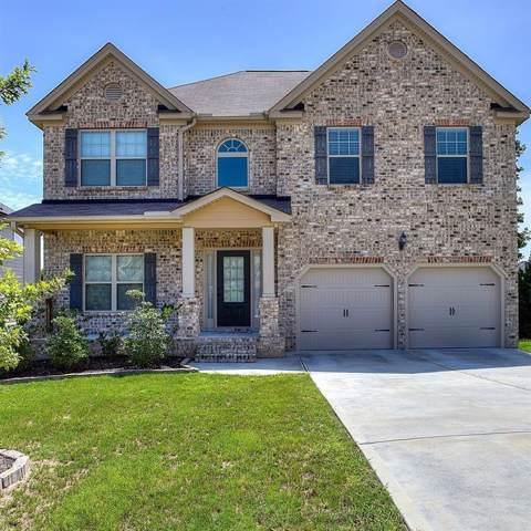 2665 Paddock Point Place, Dacula, GA 30019 (MLS #6674099) :: Good Living Real Estate