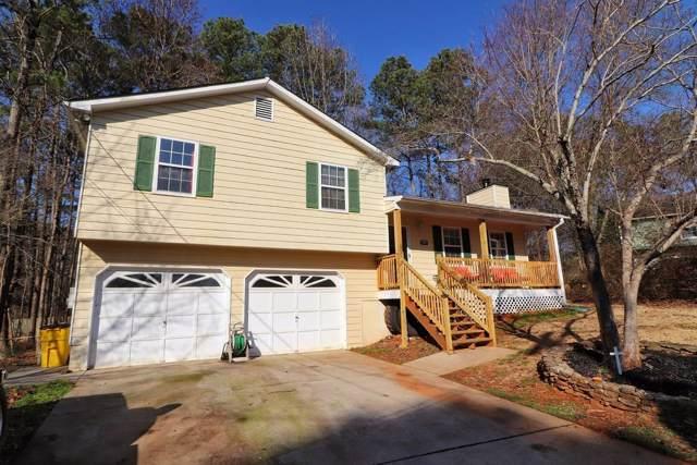 176 Emerald Pines Lane, Dallas, GA 30157 (MLS #6674155) :: North Atlanta Home Team