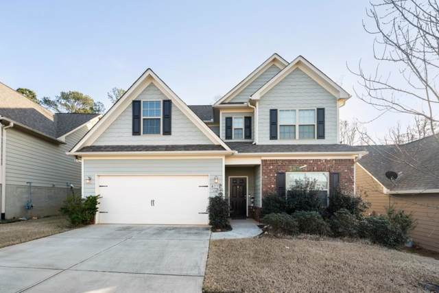 4776 Lost Creek Drive, Gainesville, GA 30504 (MLS #6674225) :: Good Living Real Estate