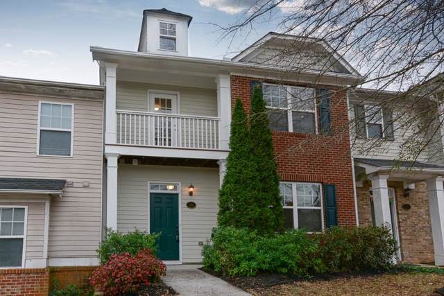 180 Orchard Drive, Covington, GA 30014 (MLS #6674244) :: RE/MAX Prestige