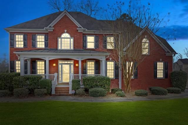 5522 Hedge Brooke Drive, Acworth, GA 30101 (MLS #6674308) :: RE/MAX Paramount Properties