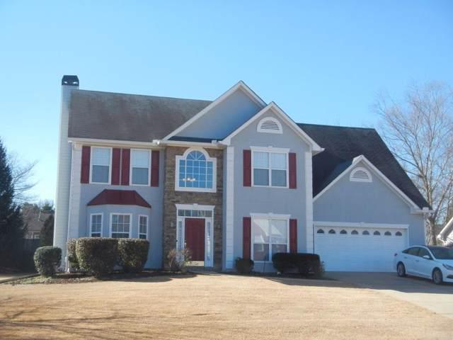 4623 Howell Farms Drive NW, Acworth, GA 30101 (MLS #6674318) :: RE/MAX Paramount Properties
