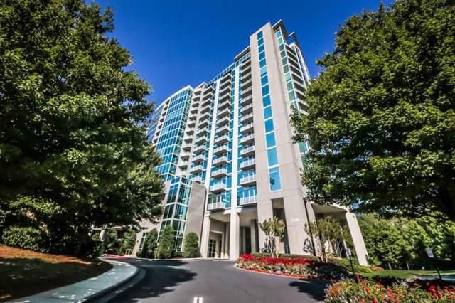 3300 Windy Ridge Parkway SE #608, Atlanta, GA 30339 (MLS #6674330) :: RE/MAX Paramount Properties