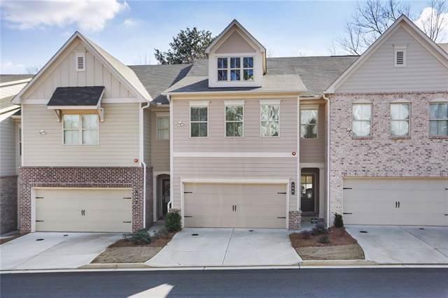 186 Alday Lane, Marietta, GA 30060 (MLS #6674331) :: North Atlanta Home Team