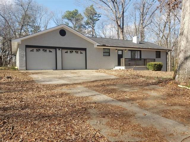 4475 Old Fairburn Road, Atlanta, GA 30349 (MLS #6674367) :: Good Living Real Estate