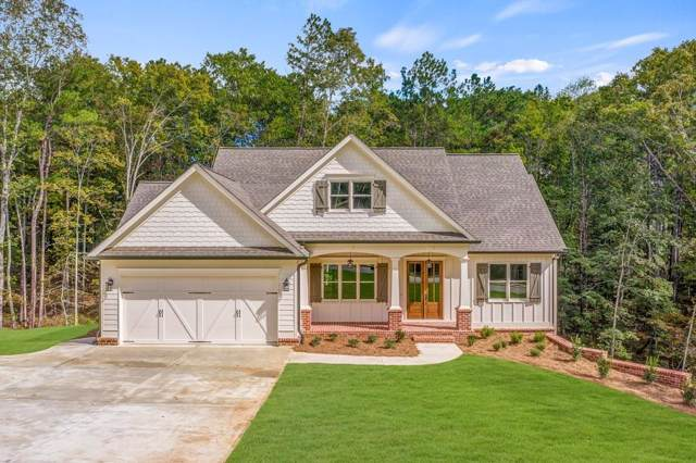 122 Brookfield Court SE, White, GA 30184 (MLS #6674376) :: North Atlanta Home Team