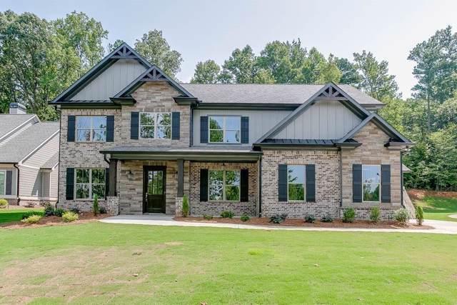 5301 A Lj Martin Drive, Gainesville, GA 30507 (MLS #6674391) :: North Atlanta Home Team