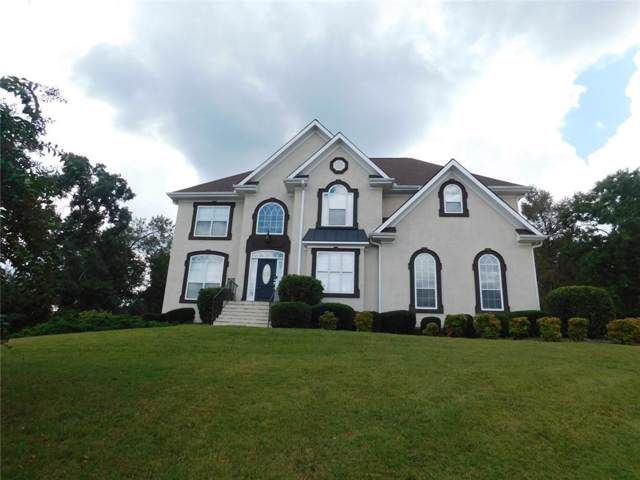 213 James Forest Court, Stockbridge, GA 30281 (MLS #6674413) :: North Atlanta Home Team