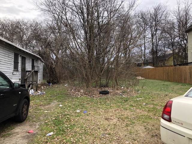 676 Smith Street, Atlanta, GA 30310 (MLS #6674499) :: The Hinsons - Mike Hinson & Harriet Hinson