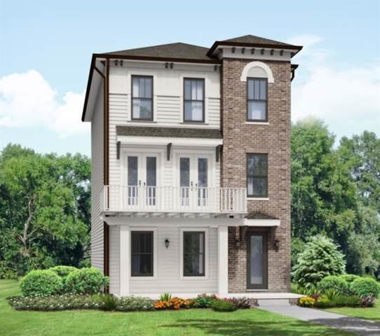 330 Villa Magnolia Lane, Alpharetta, GA 30009 (MLS #6674600) :: MyKB Partners, A Real Estate Knowledge Base