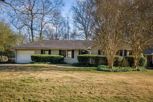 1653 Pamela Drive NE, Brookhaven, GA 30319 (MLS #6674621) :: Kennesaw Life Real Estate
