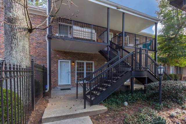 3675 Peachtree Road NE #1, Atlanta, GA 30319 (MLS #6674632) :: RE/MAX Prestige