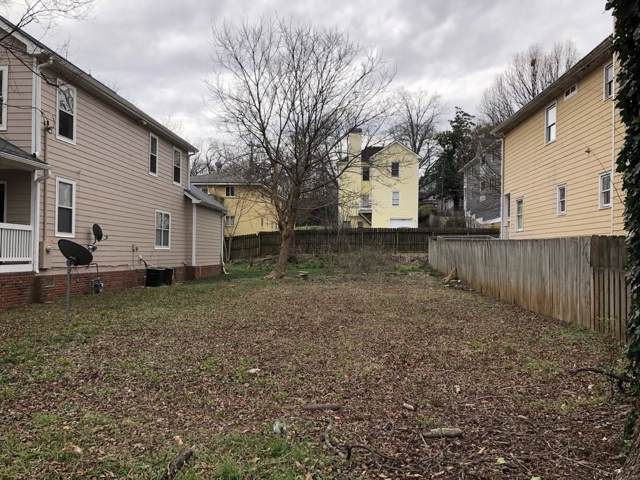 230 Tennessee Avenue SW, Atlanta, GA 30315 (MLS #6674638) :: The Hinsons - Mike Hinson & Harriet Hinson
