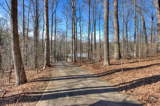403 N Stringer Road, Canton, GA 30115 (MLS #6674654) :: Path & Post Real Estate