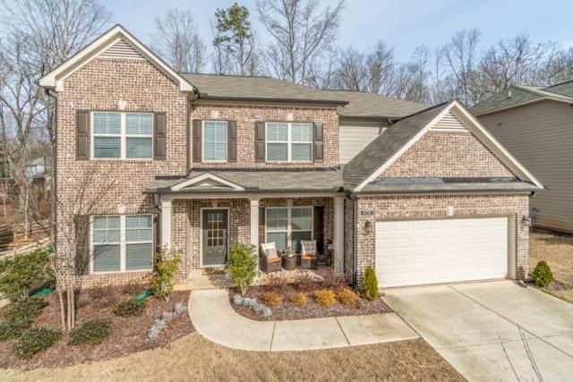 4720 Pleasant Woods Drive, Cumming, GA 30028 (MLS #6674659) :: North Atlanta Home Team