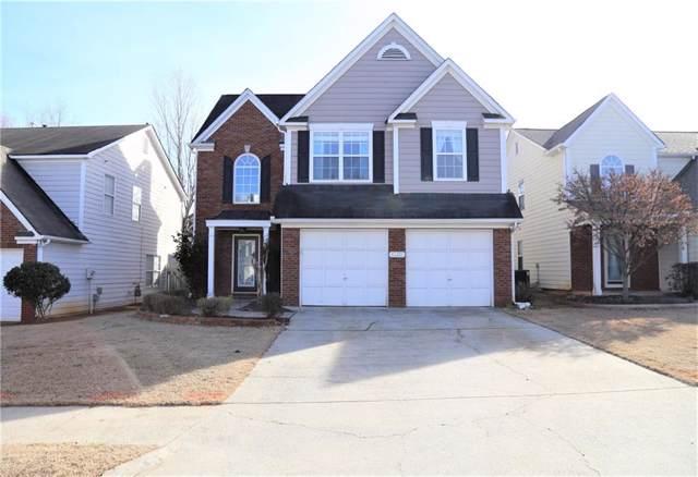 2280 Ashton Drive, Roswell, GA 30076 (MLS #6674697) :: RE/MAX Paramount Properties