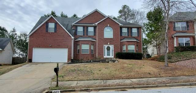 7074 Cavender Drive SW, Atlanta, GA 30331 (MLS #6674700) :: North Atlanta Home Team