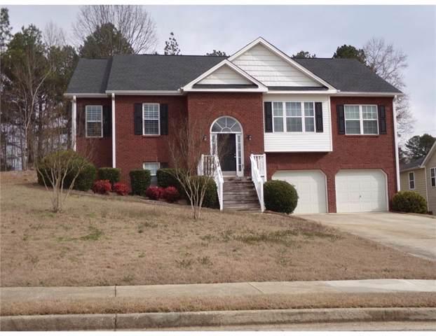 3776 Chisel Court, Douglasville, GA 30135 (MLS #6674701) :: North Atlanta Home Team