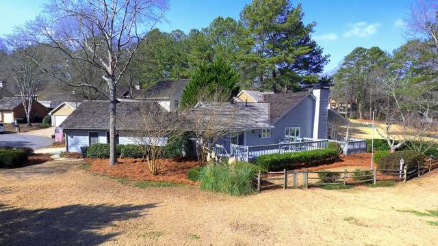 2710 Camden Glen Court, Roswell, GA 30076 (MLS #6674703) :: Thomas Ramon Realty