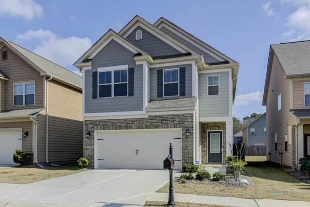 2418 Oakleaf Circle, Lithonia, GA 30058 (MLS #6674704) :: RE/MAX Paramount Properties