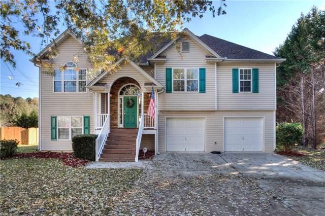 210 Westwick Way, Douglasville, GA 30134 (MLS #6674724) :: Rock River Realty