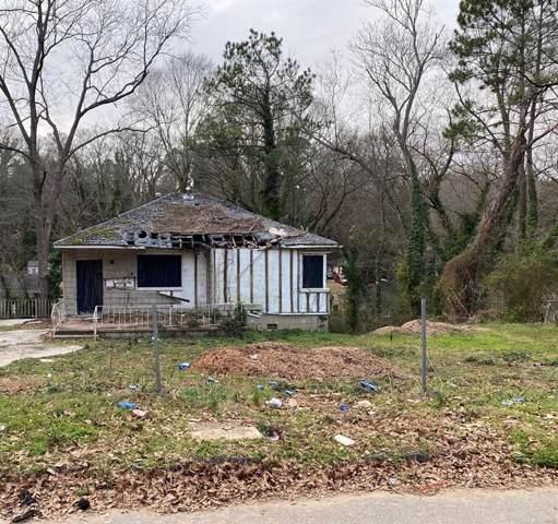 1335 Elizabeth Avenue SW, Atlanta, GA 30310 (MLS #6674726) :: North Atlanta Home Team