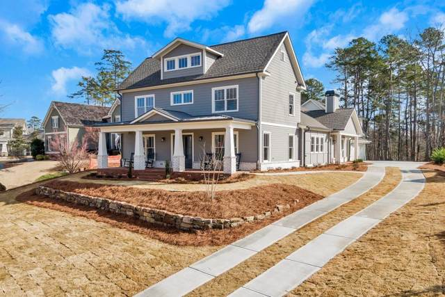 24 Fieldstone Court, Dawsonville, GA 30534 (MLS #6674734) :: MyKB Partners, A Real Estate Knowledge Base