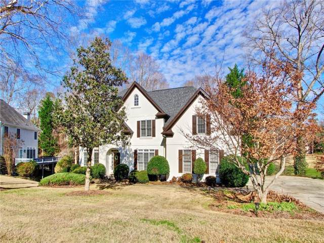 5024 Chapel Lake Circle, Douglasville, GA 30135 (MLS #6674769) :: RE/MAX Paramount Properties
