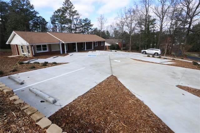 2239 Scenic Drive, Snellville, GA 30078 (MLS #6674774) :: The North Georgia Group