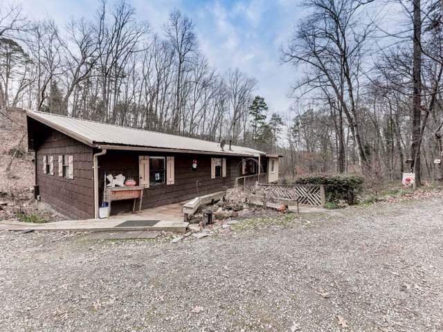 42 Stirratt Road, Ranger, GA 30734 (MLS #6674781) :: RE/MAX Paramount Properties