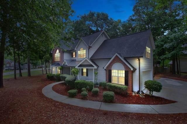 142 Chadwick Drive, Peachtree City, GA 30269 (MLS #6674786) :: North Atlanta Home Team