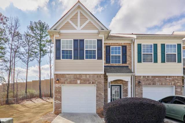 2847 Snapfinger Manor, Decatur, GA 30035 (MLS #6674789) :: RE/MAX Prestige