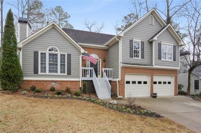 908 Feather Creek Lane, Woodstock, GA 30189 (MLS #6674855) :: Charlie Ballard Real Estate