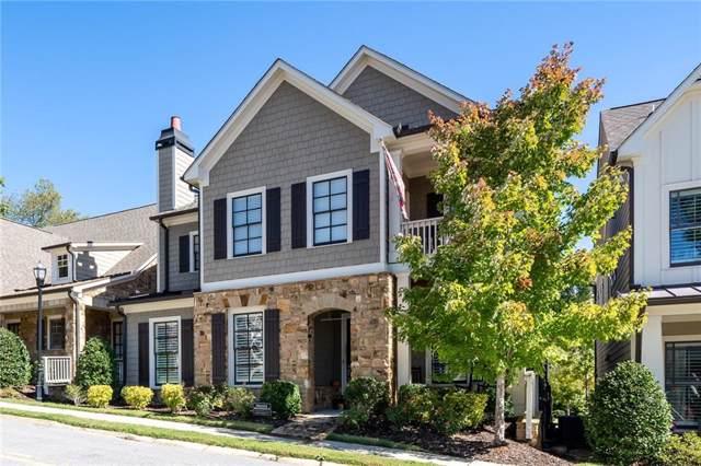 182 Red Buckeye Avenue, Marietta, GA 30060 (MLS #6674867) :: RE/MAX Prestige