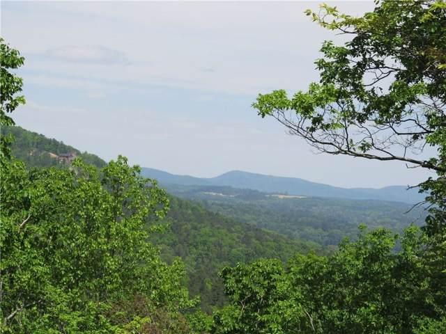 13 Arrow Mtn Drive SE, Cartersville, GA 30121 (MLS #6674870) :: Charlie Ballard Real Estate