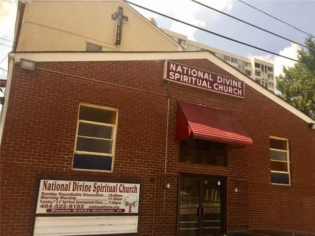 18 Jackson Street NE, Atlanta, GA 30312 (MLS #6674889) :: North Atlanta Home Team