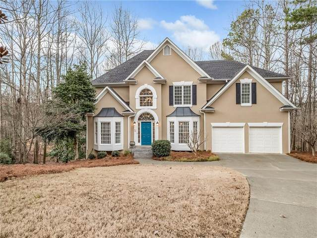 1250 Spring Oak Way, Cumming, GA 30041 (MLS #6674943) :: North Atlanta Home Team